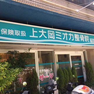 CureSmile導入記録 ~横浜の整骨院様~