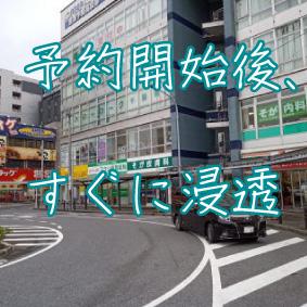CureSmile導入記録~千葉県・皮膚科~