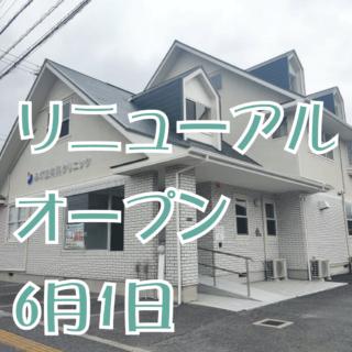 CureSmile導入記録 ~山口県下松市・内科~